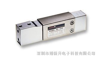TEDEA HUNTLEIGH  1040M-50M-F  压力传感器, 单点