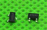 小信号场效应管 CMT2N7002G CHAMPION品牌 可用于低电压低电流仪器