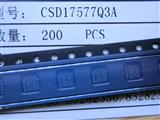 CSD17577Q3A 原装现货 功率金属氧化物半导体场效应晶体管