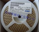 正品KEMET钽电容10u35v20%D型特价热卖