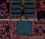 专业GPS导航仪PCB设计,pcb layout外包,线路板设计,PCB画板外包