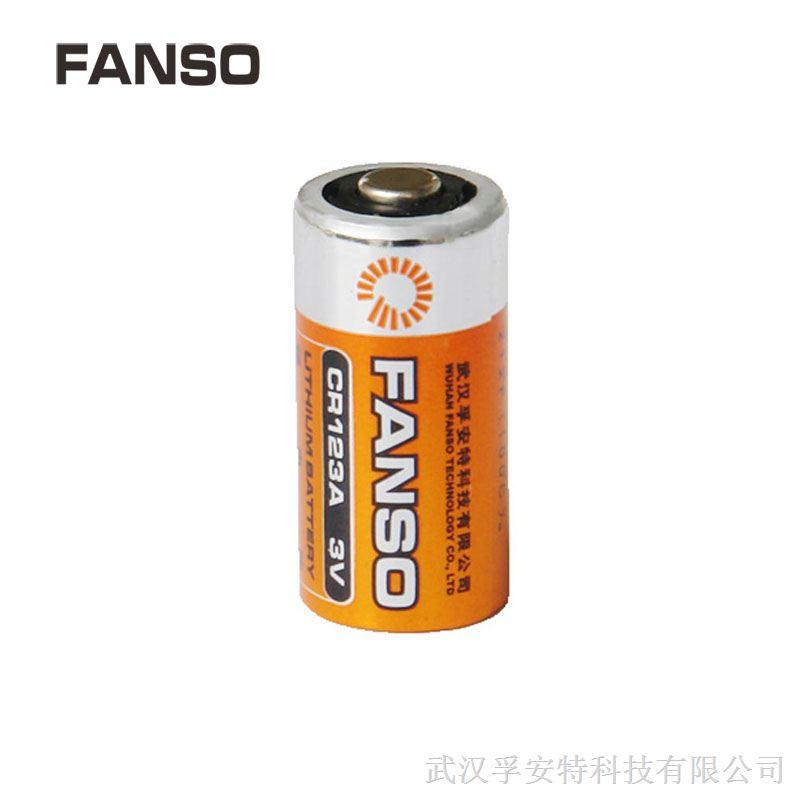 1500mah锂锰电池,半密封一次锂电池cr123a图片