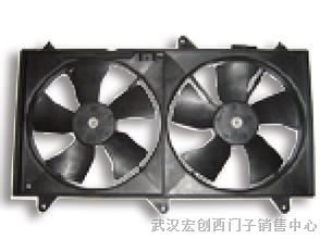 DELTA Electronics DC Brushless Fan Ventilating 48VDC 0.32A 13W PFB0848GHE