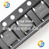 超薄贴片整流桥 ABS210 SOP4 2A 1000V 迷你整流桥堆原装正品 质量保证