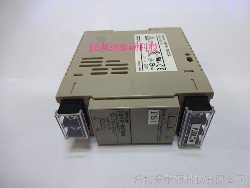 s8vs-06024欧姆龙omron开关电源传感器