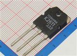 2SK2611 TO-3P 900V/9A/1.1欧 电焊机常用场效应管