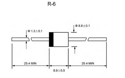 瞬态电压抑制二极管选用考虑电路