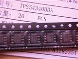 TPS54340DDA 直流-直流开关降压(逐步递减)稳压器  PPAD-8