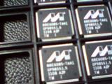 10端口GE智能交换机芯片88E6085-A2-TAH1I000 MARVELL品牌代理原装正品,真空包装