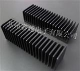 原装正品加厚型LM3886TDA7293专用散热器散热片155*50*40