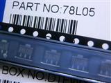 78L05 三端集成稳压器 原装正品 随时看货 热卖