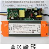 星佳合led遥控灯具调光器遥控面板灯驱动电源