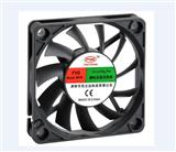 6010散热风扇.直流(DC)特种60x60x10散热风扇.超高转速直流散热风扇