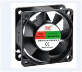 6025散热风扇.直流(DC)60X60X25散热风扇