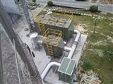 垃圾焚烧发电厂除臭