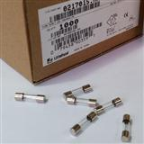 0217015.MXP快熔型5x20玻璃管_力特品牌