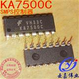 KA7500C FAIR SMPS�}���{制控制器 DIP16全新原�b 有PDF中文�Y料���D片�r格