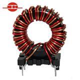 金祥海TA铁硅铝双线共模磁环插件电感系列