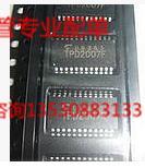 TPD2007FG TPD2007F TPD2007 �源�_�P�列��C�磁�y和�趄��悠�