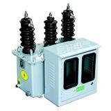 JLS-10高压计量箱,JLSZ-10干式组合互感器
