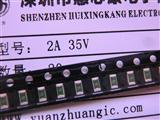 BSMD1206-T200/35  2A 35V 保险丝