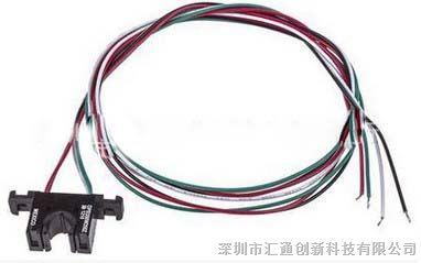 opb350w250z反射型光电传感器