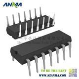 74系列逻辑IC芯片 74HC165  封装  DIP16