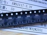 原装正品 AMS1117-3.3V  贴片 稳压器  贴片三极管