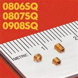 COILCRAFT  0806SQ-5N5JL  射频电感, 5.5nH, 5%, 4.9GHZ, SMD