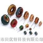 供应T8026-47UH共模电感立式磁环电感