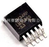 优质正品原装贴片TO-263LM2596S-3.3开关式稳压器芯片3A3.3V