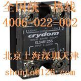 美国快达Crydom固态继电器ELS4825S