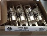 美国库柏巴士曼Cooper Bussmann熔断器FWH-40B