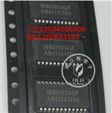 聚积驱动IC MBI5026GF  贴片SOP-24 LED显示屏驱动芯片 恒流IC