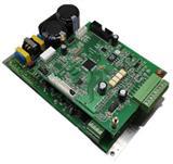 三相380V供电感应电机执行器变频控制器