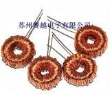 优质正品原装磁环电感330UH环形电感3A绕线电感LM2596专用