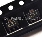 优质正品原装贴片三极管TL431贴片稳压管SOT-89