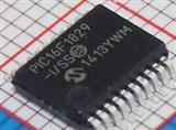 微控制器   PIC16F1829  PIC16F1829-I/SS  SSOP20