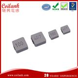智能手机电感_智能手机电感厂家_智能手机电感定制 1040-6R8M