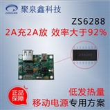 移动电源专用管理IC-ZS6288
