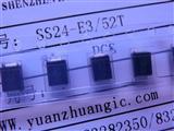 肖特基贴片二极管SS24-E352T