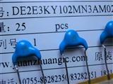 DE2E3KY102MN3AM02F