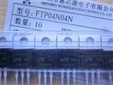 FTP04N04N