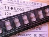 LT-B3D090L   5*7 三极贴片气体放电管