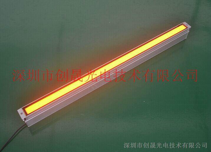 led长条埋地灯图片展示