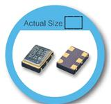 24.38M温补晶振  VT系列贴片石英晶体振荡器