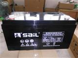 SaiL蓄电池报价 6-GFM-100 12V100AH蓄电池 风帆蓄电池