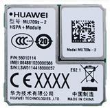 MU709S-2 LGA封装 WCDMA HSPA+ 21M联通3G模块 华为全新原装