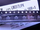 LM317LIPK 电源管理