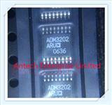 美国ADI集成电路 IC芯片ADM3202ARUZ 原装正品 TSSOP16封装